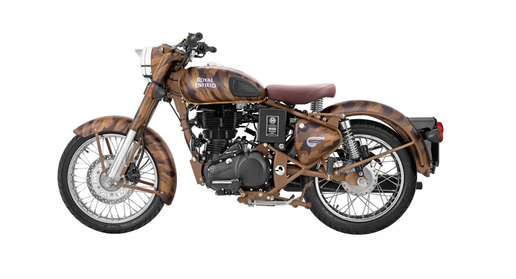 royal enfield camouflage capsule collections. Black Bedroom Furniture Sets. Home Design Ideas