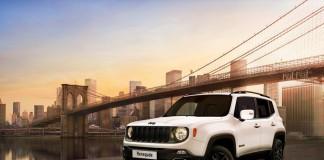 Jeep Renegade Brooklin