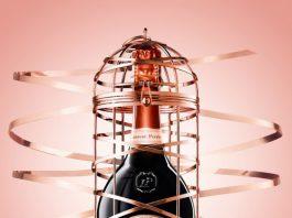 Cuvée Rosé édition limitée Laurent Perrier
