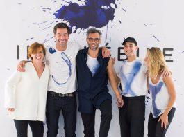Philippe Di Méo et son équipe : Tranoi¨2016