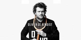 Olivier de Benoist 0/40 ans