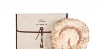 Envelope à pain luniform x Poîlane