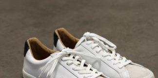 sneakers Balibaris x Veja