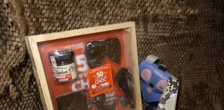 Le comptoir de Mathilde - Coffret 50 saveurs de choc