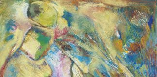 Exposition Sylvie Sarrazin