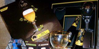 Bière Leffe royale