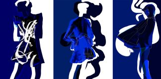 Collection capsule H&M x Colette