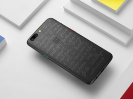 OnePlus 5 Jcc+ Callection
