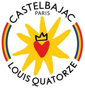 Cabas Louis Quatorze x Castelbajac