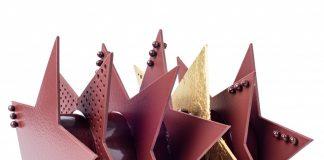 La Maison du Chocolat -Bûche v2 - 95€