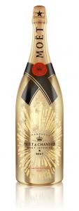Moet & Chandon - Champagne Jéroboam Moët Impérial Blanc