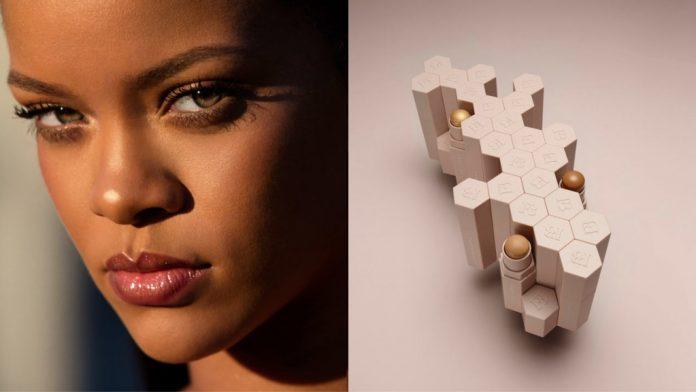 Rihanna Fenty Beauty Cosmetics