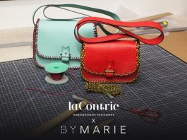 LaContrie x By Marie
