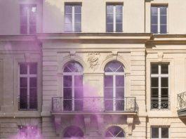 Laurence Dreyfus Chambre à part 13
