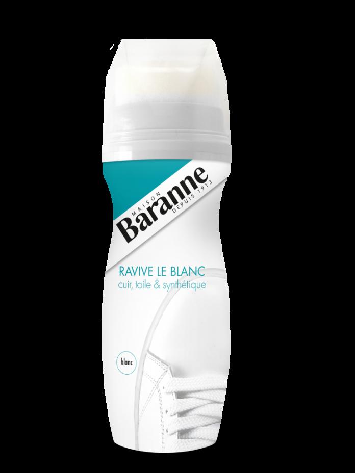 Baranne Applicateur Blanc 75ml