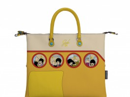 Collection capsule Gabs - yellowsubmarine