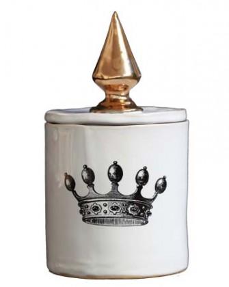 Bougie parfumée Apothecary Moderne