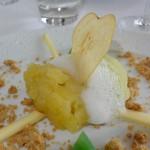 COP21 Restaurant Maison Blanche