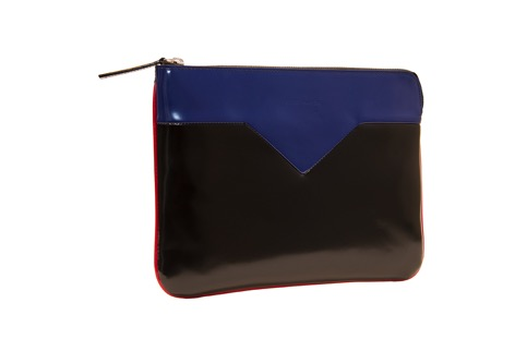 FRED MARZO-CAPSULE HOMME SS16 pochette Ipad