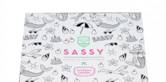 Maison Tassy X Tiffany Cooper édition limitée cidre