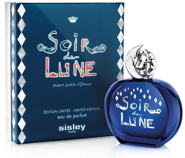 Édition, limitée Soir de lune Sisley 2015