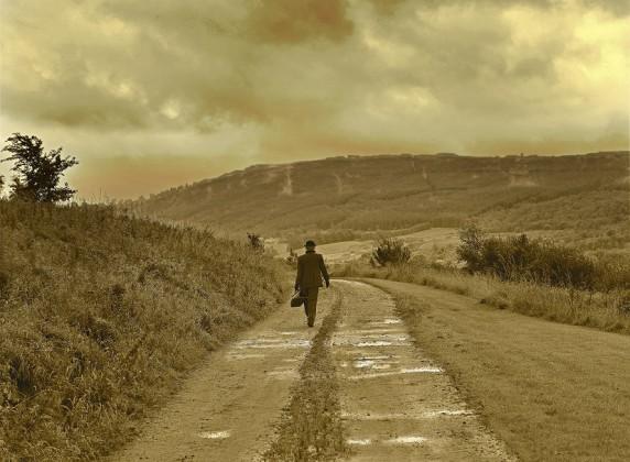 Charles Gordon en voyage