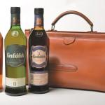 Coffret Glenfiddich Charles Gordon's Bag