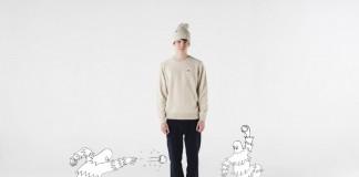 Collection hiver Monsieur Lacenaire x Macon & Lesquoy