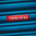 HANON x Diadora B.Elite '83 Final - The Spirit of '83