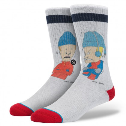 Stance collection Beavis and Butthead