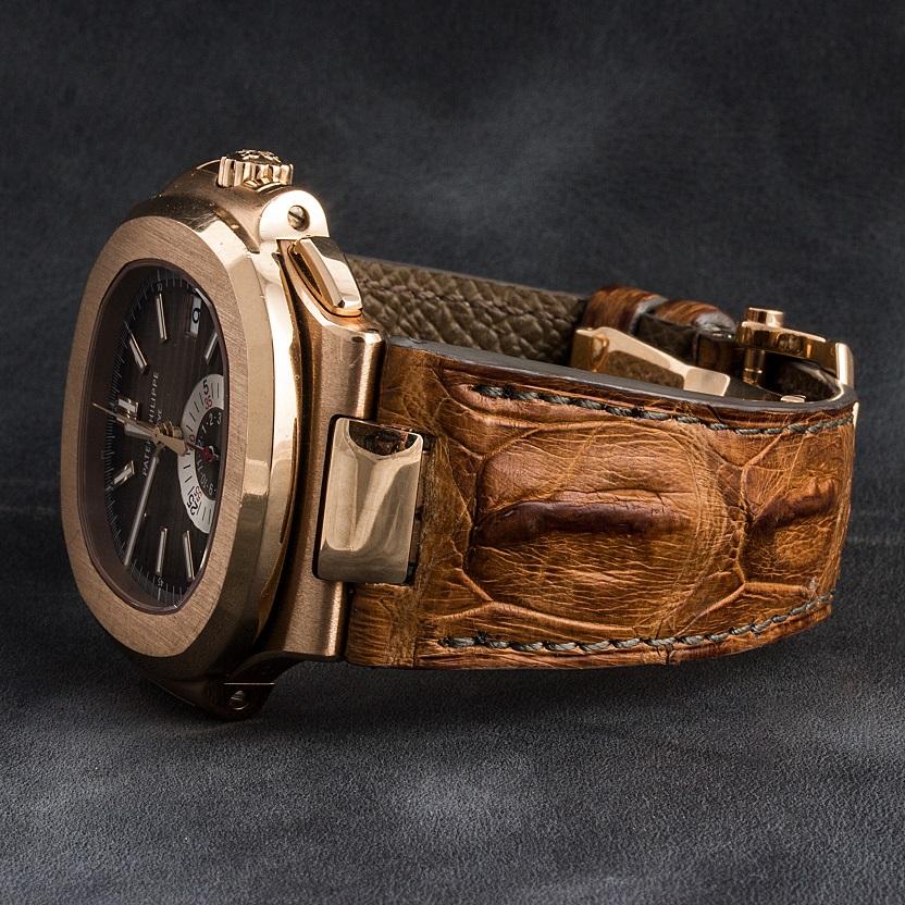 Le Bracelet Parisien chez Delacre