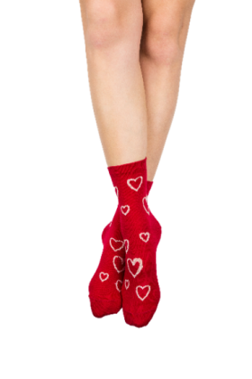 My Lovely Socks St Valentin 2016