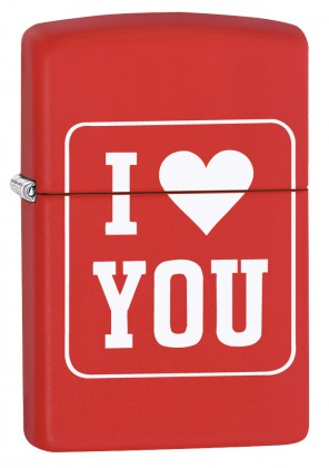 collection Zippo St Valentin