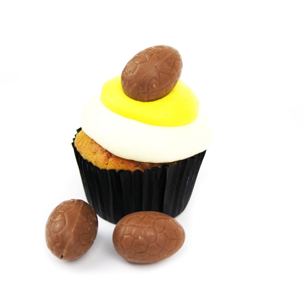 Edion spéciale Pâques Oh Mon Cake