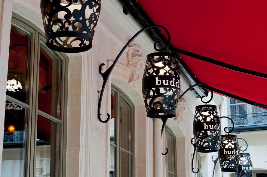 Brunch Buddha-Bar Hôtel Paris