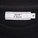 Sweat Olow x Koralie