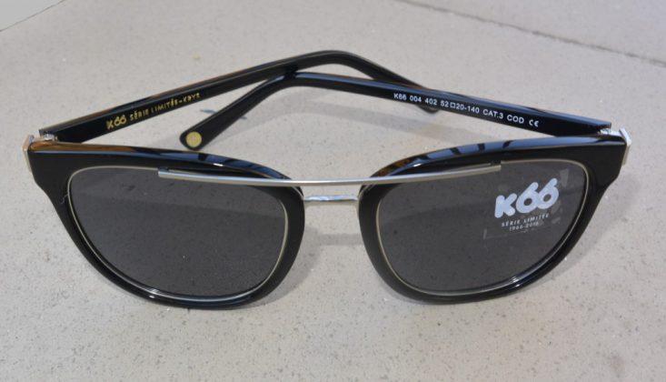 Krys Edition limitée K66 - 50 ans -Crédit photo Marking