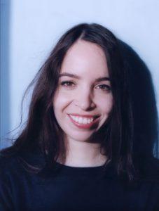 Annélie Schubert