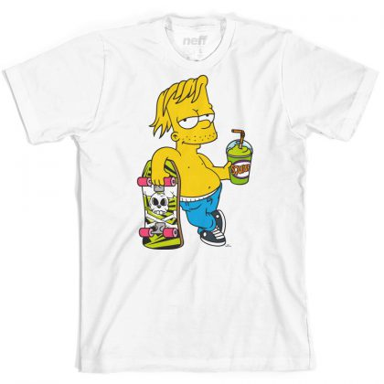 Neff X The Simpsons Collection