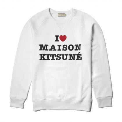 Collection Capsule Eté 2016 – Mr Porter X Maison Kitsuné