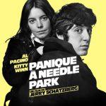 """coffret ultra collector """"Panique à Needle Park """""""