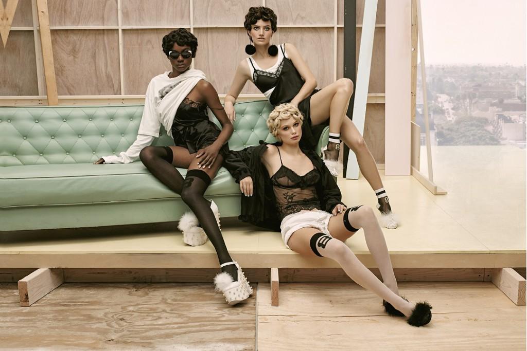 Edition limitée Stance x Rihanna