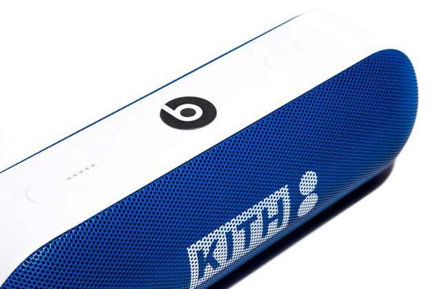 Beats by Dre x Kith x colette