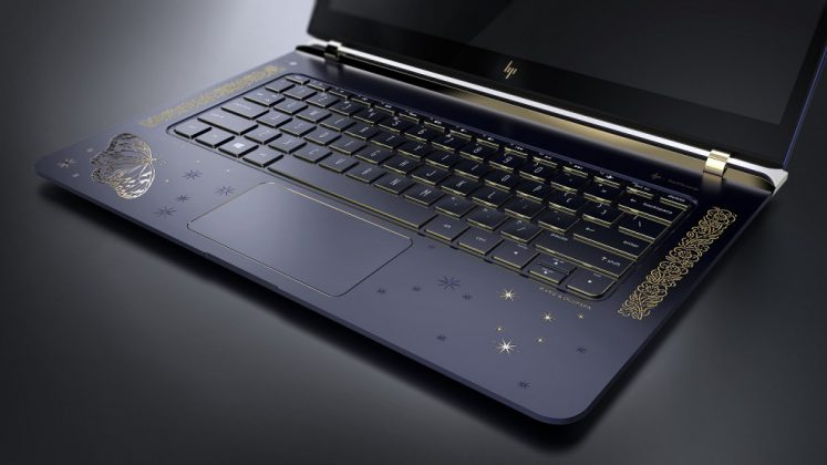 Hp spectre by Tord Boontje
