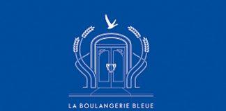 4ème édition La boulangerie bleue Paris