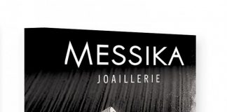 Messika Joaillierie Memoire by Assouline