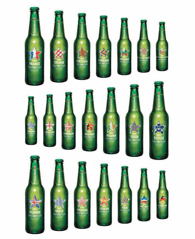 Heineken Countries Edition