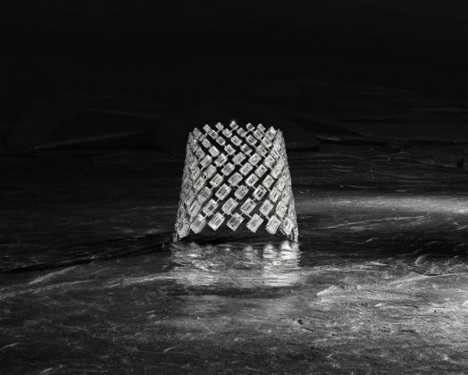 Messika Joaillerie- Madison cuff ©Alexandre Roberdet