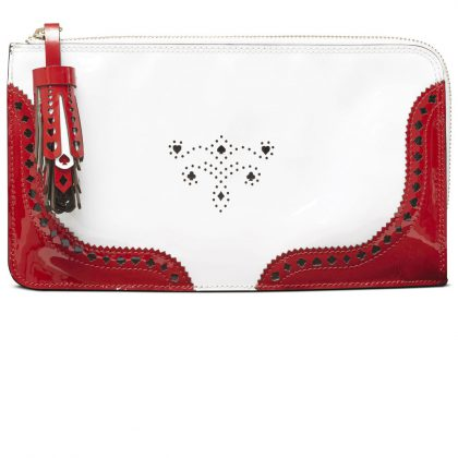 Pochette Collection Capsule Clergerie x disney