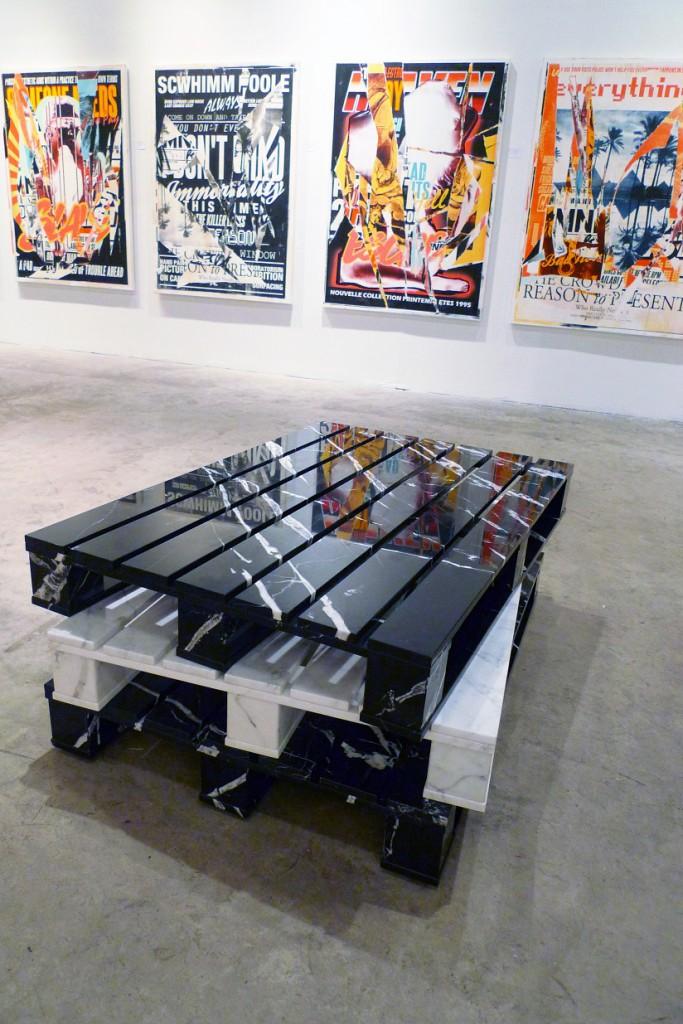 Table TMVM by Atelier Burel Sebag
